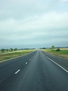 ニューメキシコへの旅-5, 2014-6-15