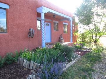 タオスの家-1, 2014-6-16