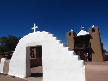 Taos Pueblo / 世界遺産 タオスプエブロ-16, 2014-6-17