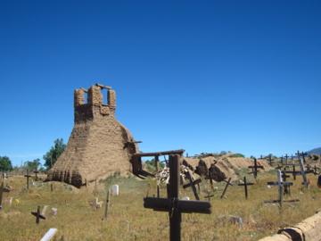 Taos Pueblo / 世界遺産 タオスプエブロ-4, 2014-6-17