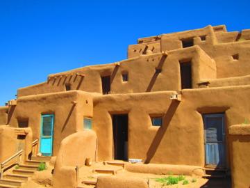 Taos Pueblo / 世界遺産 タオスプエブロ-13, 2014-6-17