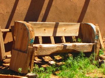 Taos Pueblo / 世界遺産 タオスプエブロ-14, 2014-6-17