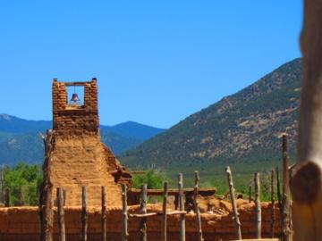 Taos Pueblo / 世界遺産 タオスプエブロ-5, 2014-6-17
