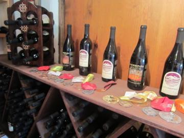 アメリカのワイン発祥の地-2, 2014-6-29