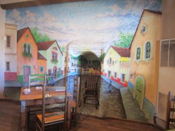 タオスのメキシコ料理店 / Ranchos Plaza Grill-2, 2014-6-28
