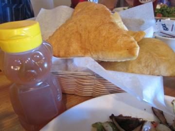 タオスのメキシコ料理店 / Ranchos Plaza Grill-9, 2014-6-28