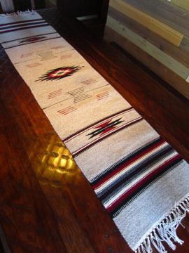 Chimayoの織物-9, 2014-6-27