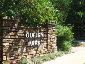 Gulley Park-1, 2014-8-23