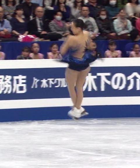 浅田真央 フィギアスケート