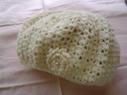 White beret3