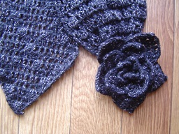 flower petit scarf4
