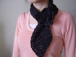 flower petit scarfl2