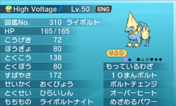 310_High Voltage