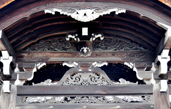 東福寺・恩賜門