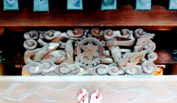 天性寺弁天堂