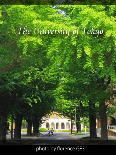 東京大学140501
