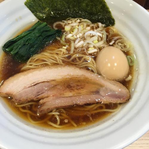 麺屋二代目 弘 _2