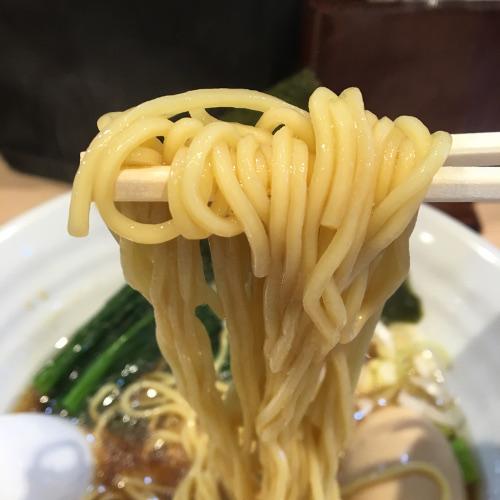 麺屋二代目 弘 _3