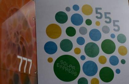 555 / Solar Express