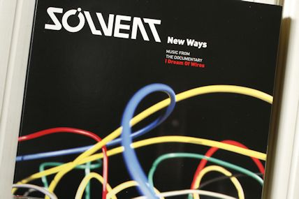 Solvent / New Ways
