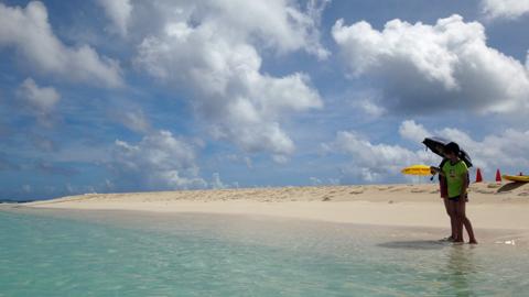 1407マニャガハ島