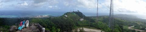 1407タポチョ山&北部観光