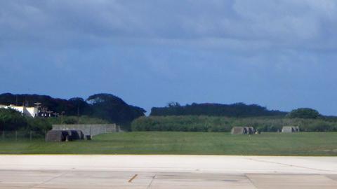 1407サイパン国際空港
