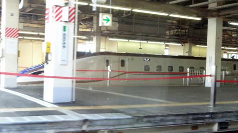 1405北陸新幹線試走