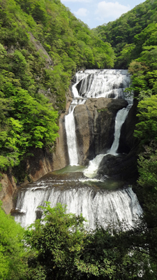 1405袋田の滝