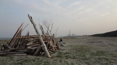 1405久慈川河口