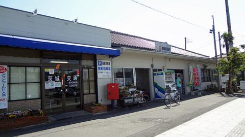 1405那珂湊駅