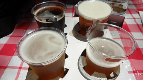 1405けやき広場ビールまつり