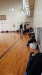 sonバスケ練習4月④
