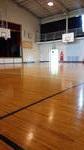 sonバスケ練習4月⑥