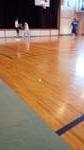 sonバスケ練習5月