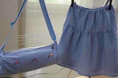BAG スカート