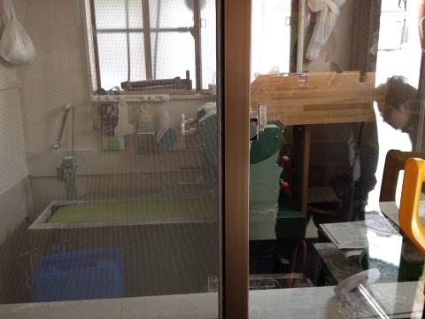 新川製麺機
