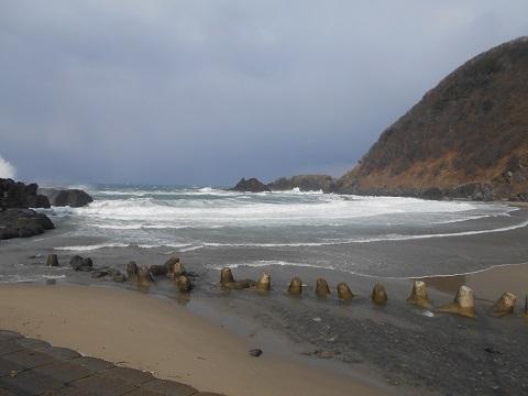 琴平荘海岸