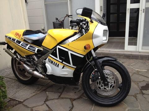 RZV500 1