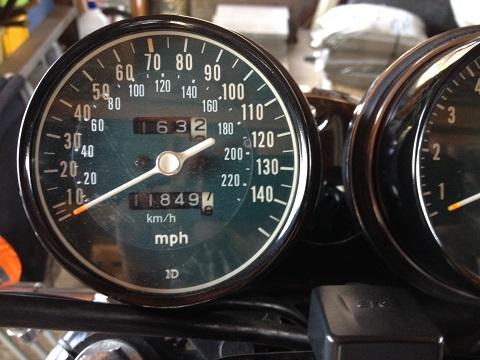 60 163マイル