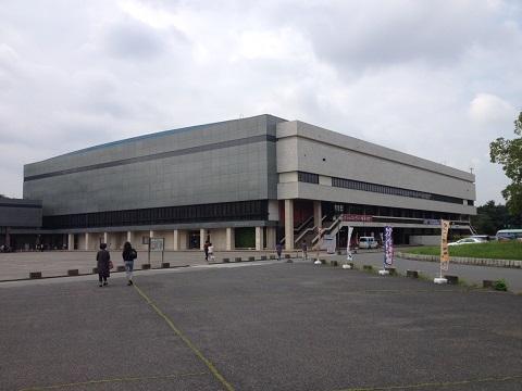 愛知体育館