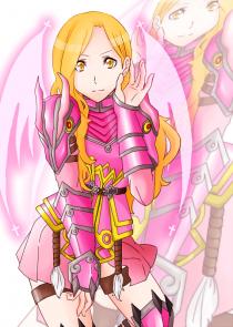 1 オリエンタル龍鎧 (鎧)