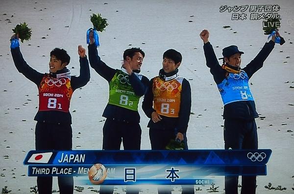男子団体 銅メダル ブログに.2jpg