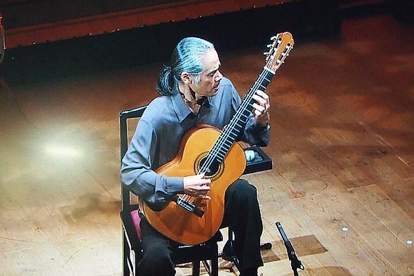 バーデン・ジャズ組曲(いすまる)荘村清志