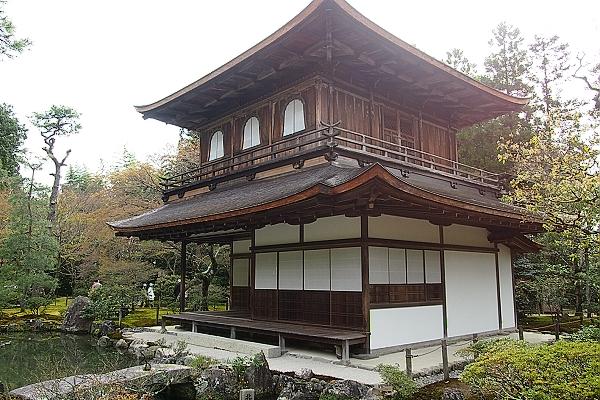銀閣寺 ブログ4