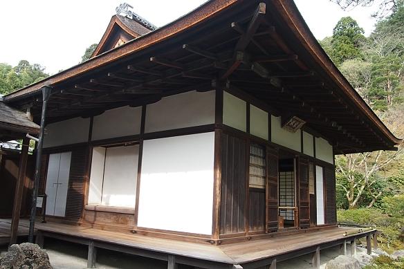銀閣寺 ブログ14