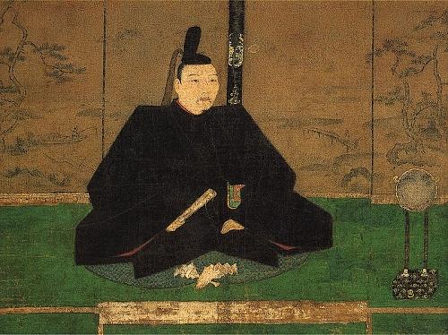 足利義政 東京国立博物館蔵