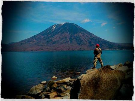 2014 中禅寺湖 1 (1)