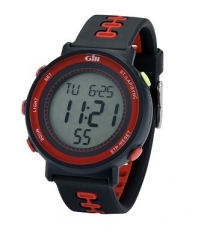 W013Race Watch BlackRed