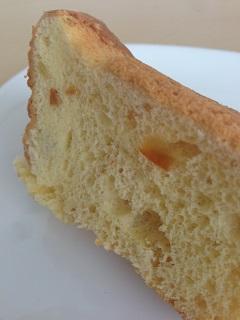 手づくりパンの店 ラ パン オレンジピールシフォンケーキ